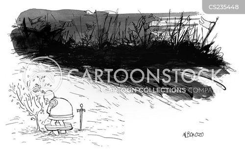 toilet stops cartoon