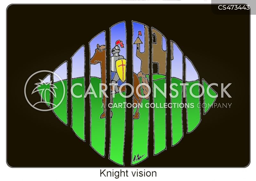 medieval warfare cartoon