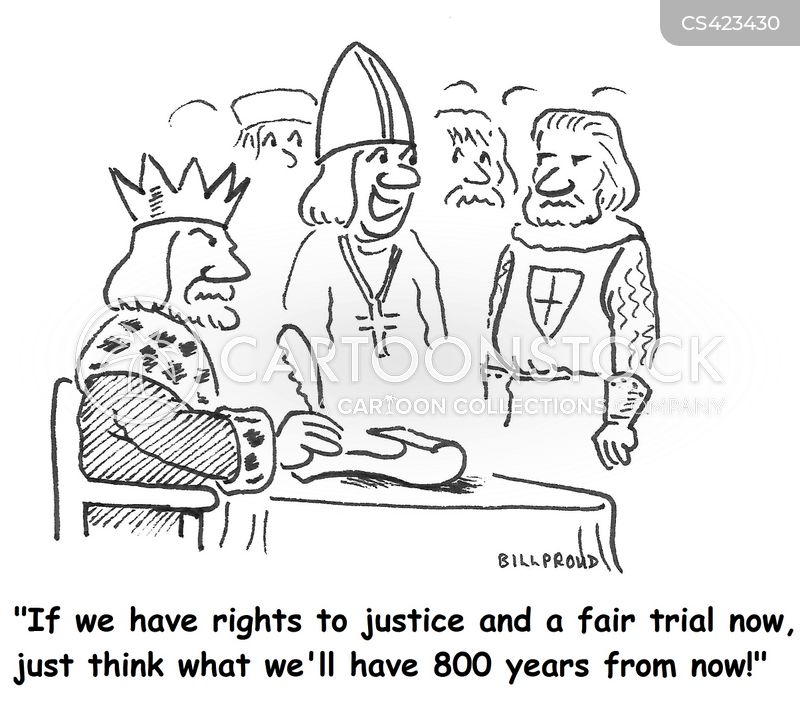 king john cartoon