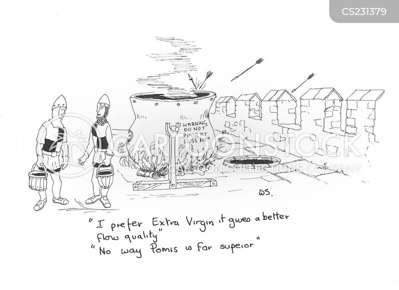 cook pot cartoon