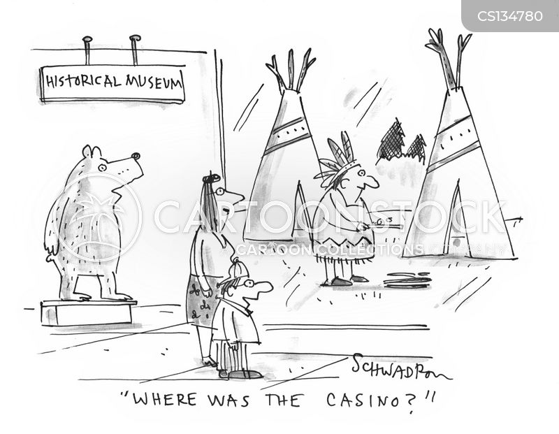 Gambling on native american reservations let it ride gambling strategy