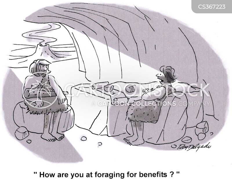 Foraging cartoons, Foraging cartoon, funny, Foraging picture, Foraging pictures, Foraging image, Foraging images, Foraging illustration, Foraging illustrations