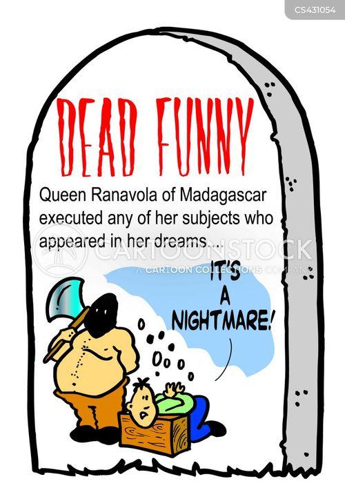 fun fact cartoon