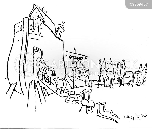 griffin cartoon