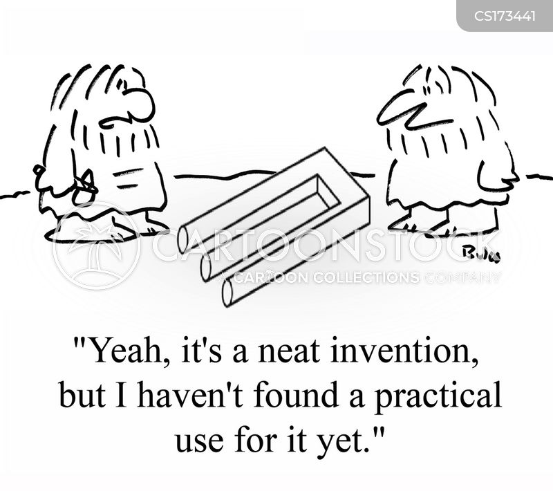 optical illusions cartoon