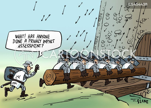seige cartoon