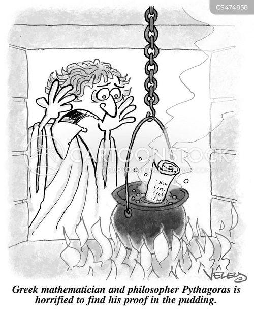 pragmatism cartoon