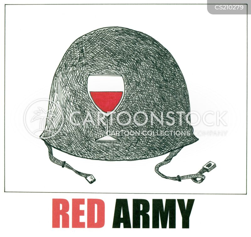 Red Army cartoons, Red Army cartoon, funny, Red Army picture, Red Army pictures, Red Army image, Red Army images, Red Army illustration, Red Army illustrations