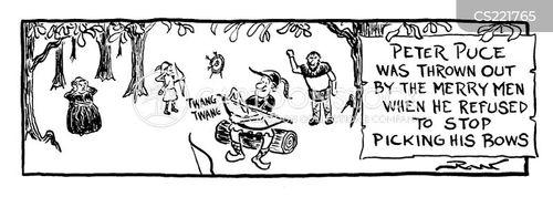 nottingham cartoon