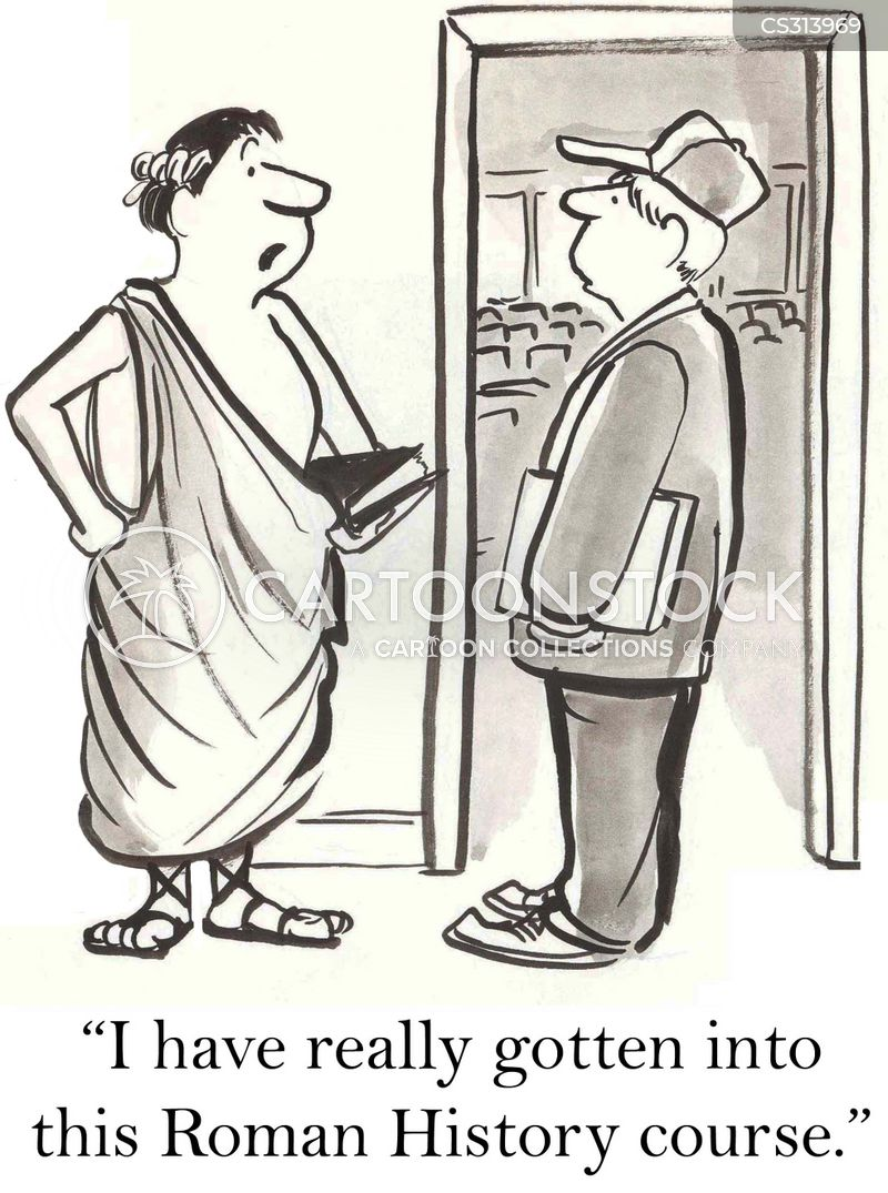 Roman Histories cartoons, Roman Histories cartoon, funny, Roman Histories picture, Roman Histories pictures, Roman Histories image, Roman Histories images, Roman Histories illustration, Roman Histories illustrations