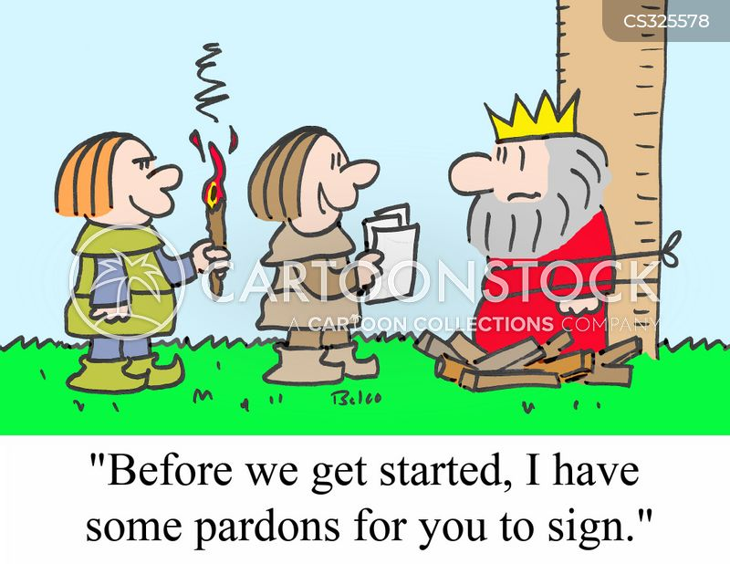 Pardoned cartoons, Pardoned cartoon, funny, Pardoned picture, Pardoned pictures, Pardoned image, Pardoned images, Pardoned illustration, Pardoned illustrations