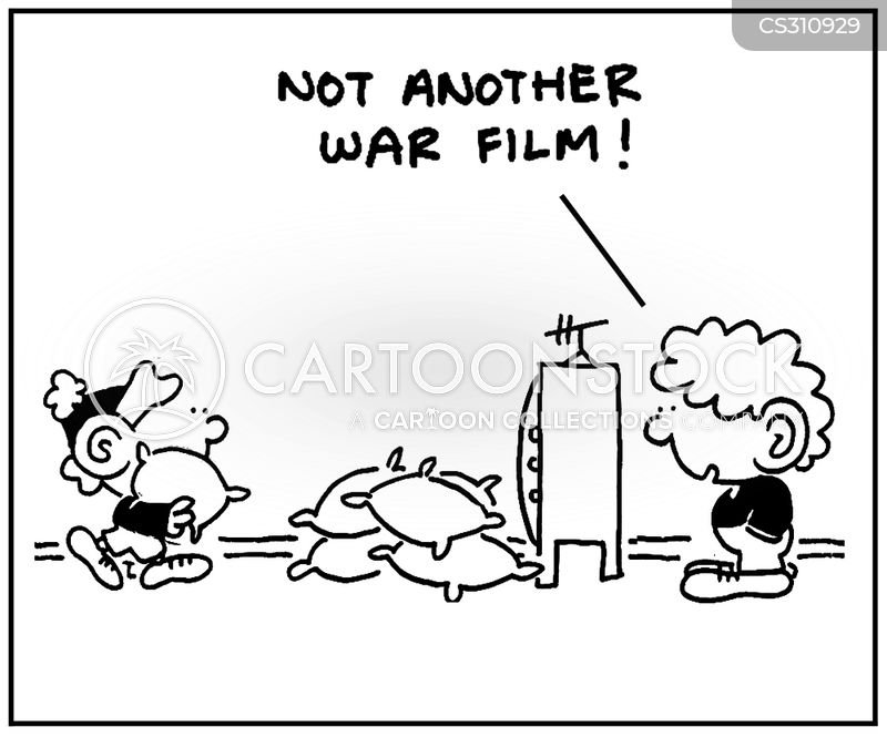 historical drama cartoon