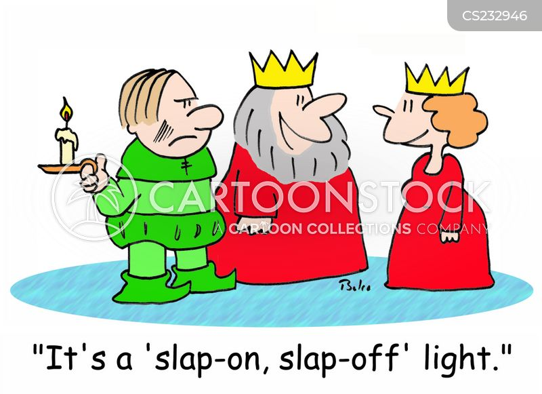 candle light cartoon