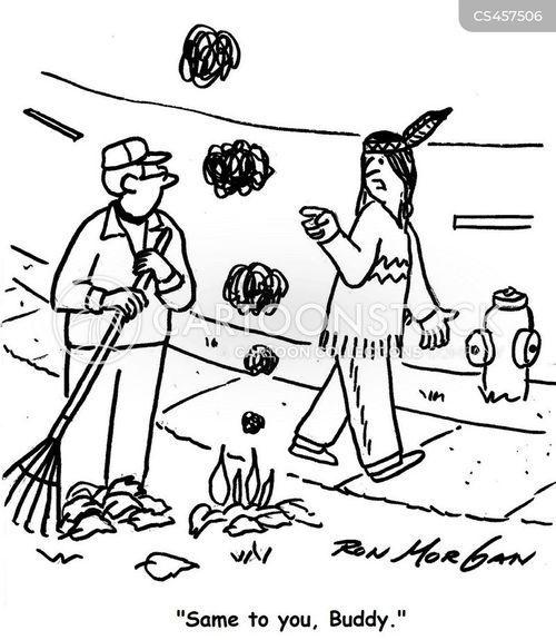 Bonfire Cartoon 8 Of 74