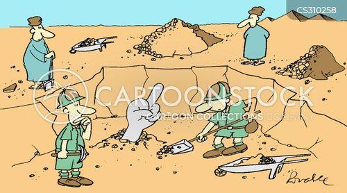 uncover cartoon