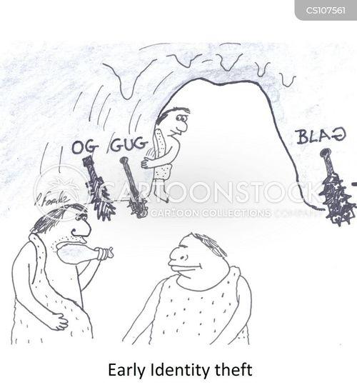 baton cartoon