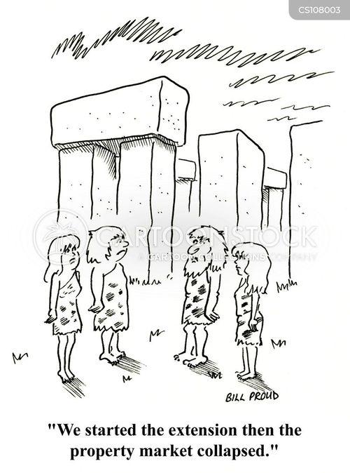 over budget cartoon