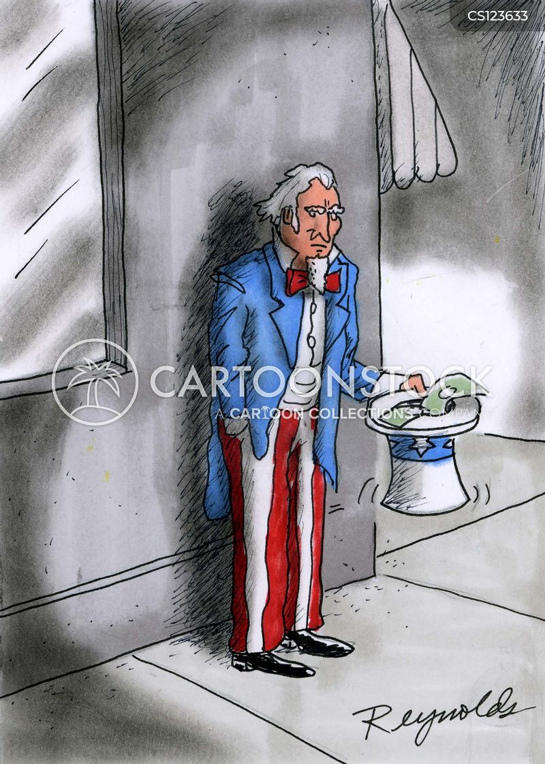 pauper cartoon