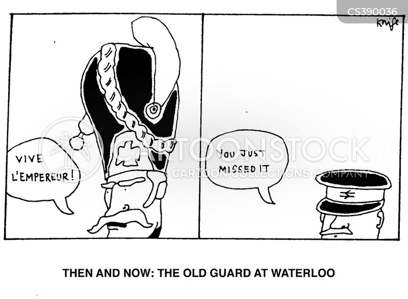 Waterloo cartoons, Waterloo cartoon, funny, Waterloo picture, Waterloo pictures, Waterloo image, Waterloo images, Waterloo illustration, Waterloo illustrations