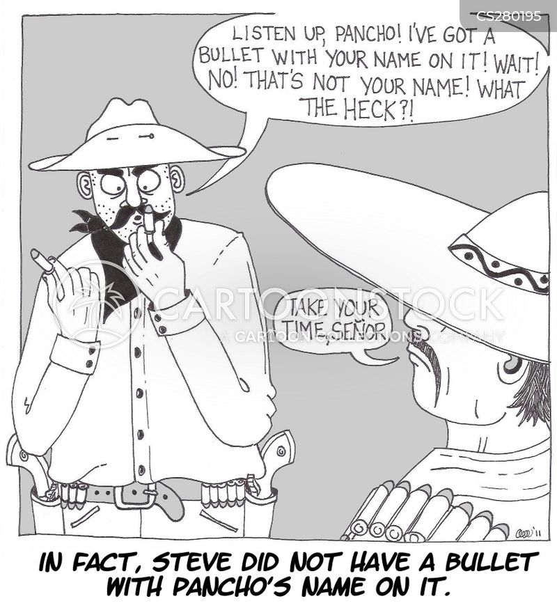 Gunfighter cartoons, Gunfighter cartoon, funny, Gunfighter picture, Gunfighter pictures, Gunfighter image, Gunfighter images, Gunfighter illustration, Gunfighter illustrations