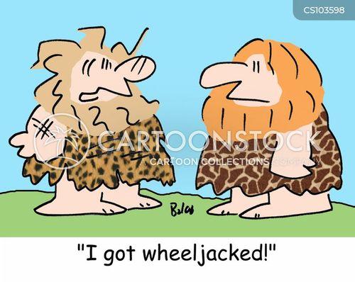 wheeljacked cartoon