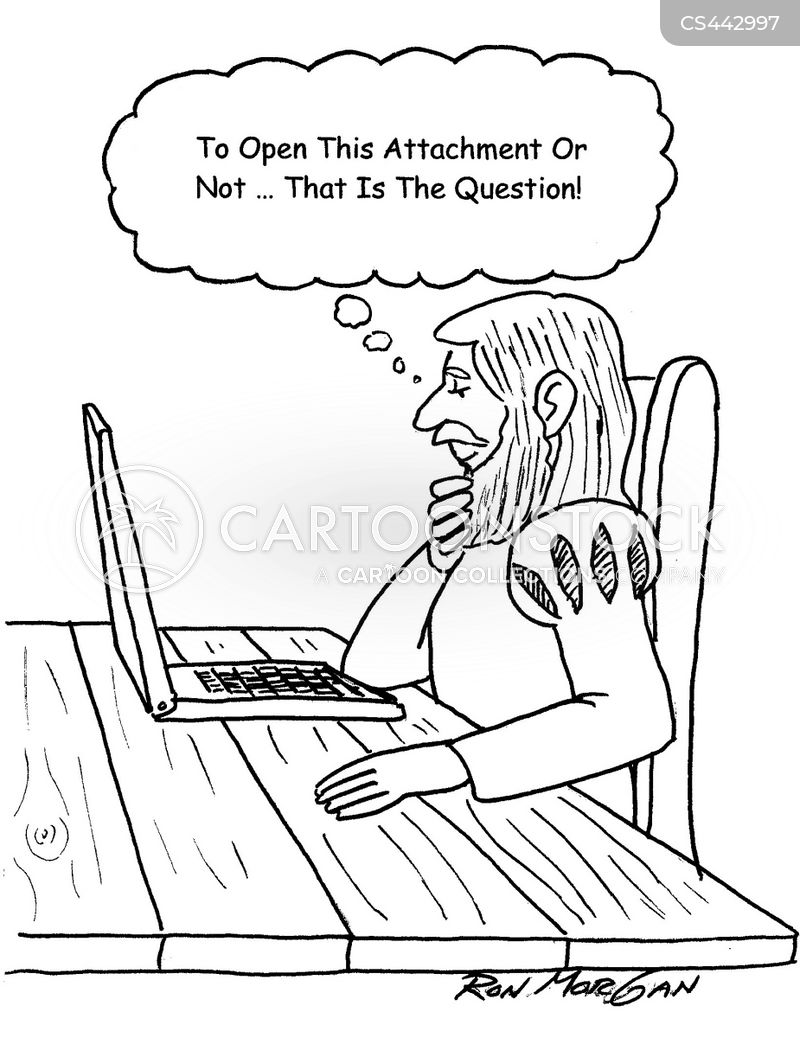 To Be Or Not To Be Cartoons And Comics Funny Pictures From