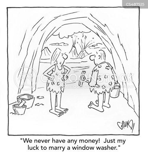 underemployed cartoon