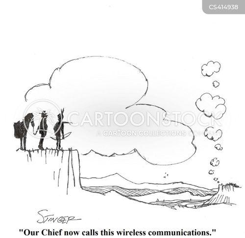 camp-fires cartoon