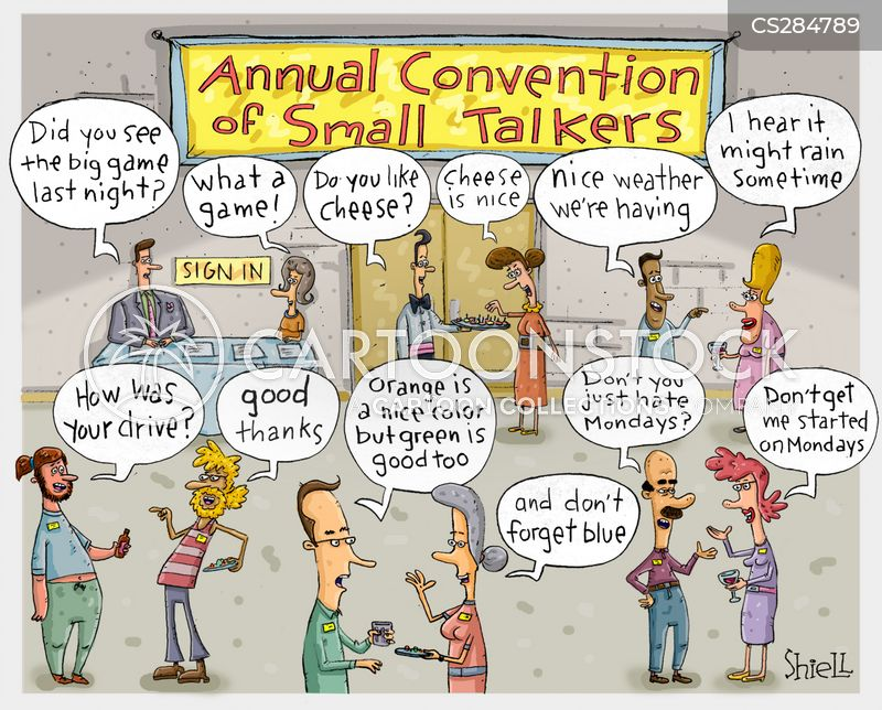 chatters cartoon