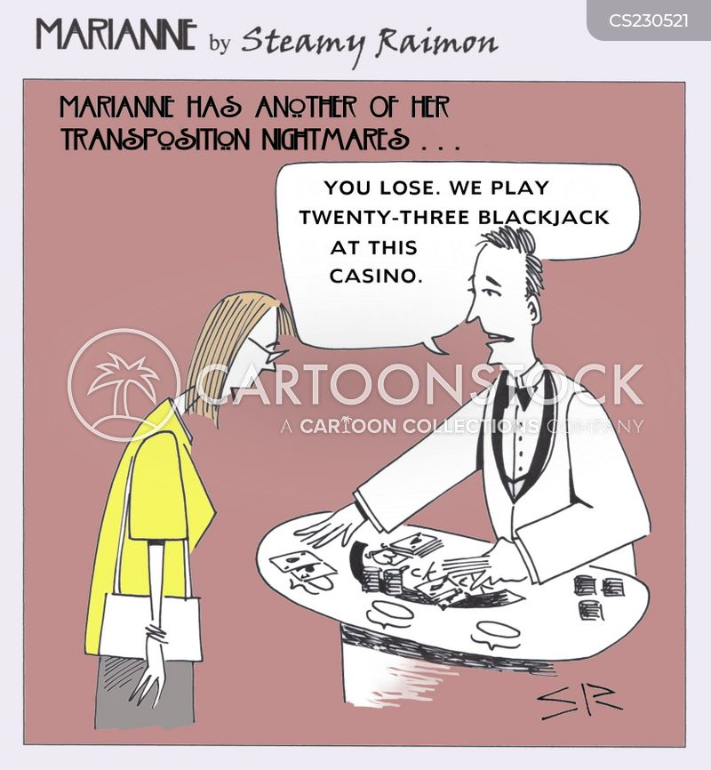 bad-dream cartoon