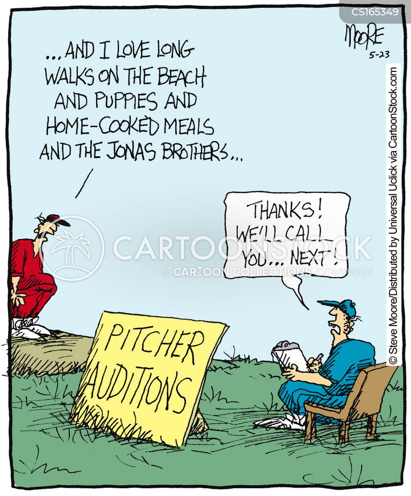 Pitcher cartoons, Pitcher cartoon, funny, Pitcher picture, Pitcher pictures, Pitcher image, Pitcher images, Pitcher illustration, Pitcher illustrations