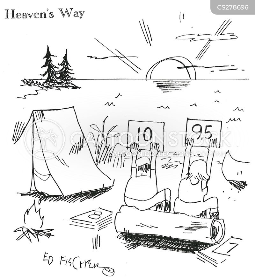 tens cartoon