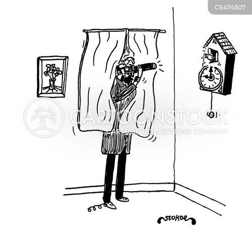 spotter cartoon