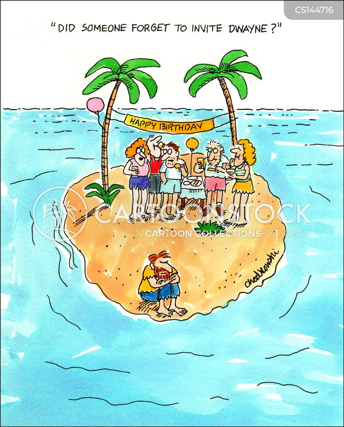 popularity contests cartoon