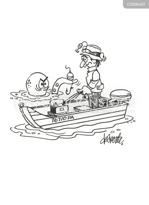 bobbin cartoon