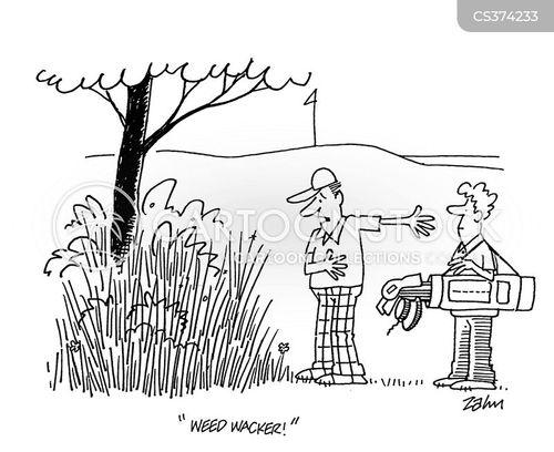 wack cartoon