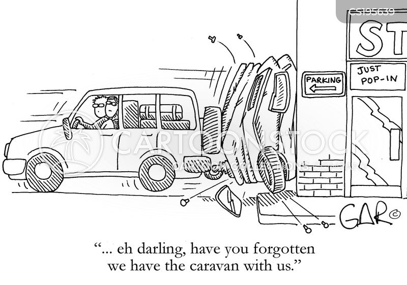 tows cartoon