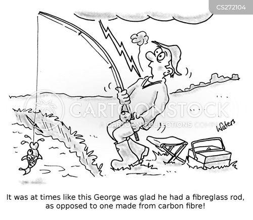 fibreglass cartoon