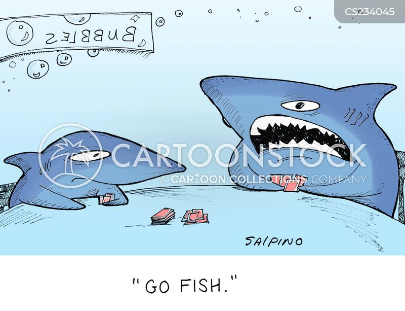 Go Fish cartoons, Go Fish cartoon, funny, Go Fish picture, Go Fish pictures, Go Fish image, Go Fish images, Go Fish illustration, Go Fish illustrations