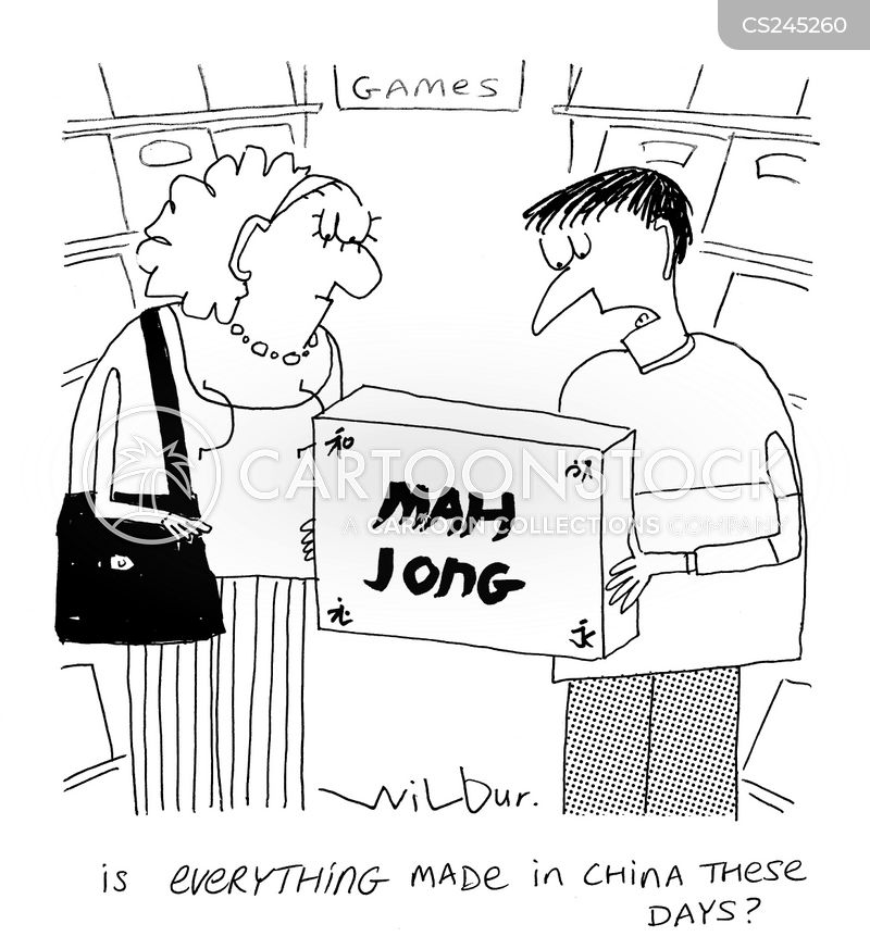chinese toys cartoon