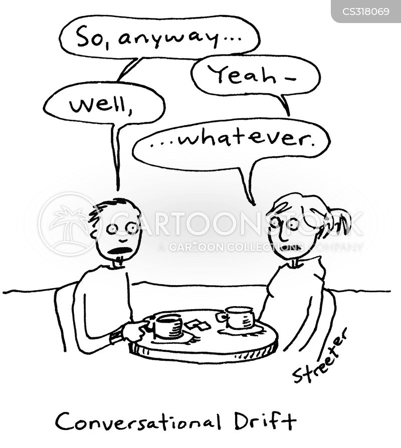 the art of conversation cartoons and comics funny