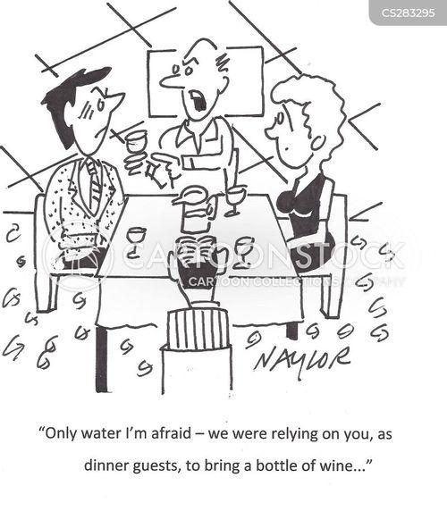 social grace cartoon