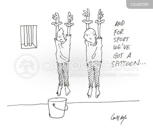 positive thinker cartoon