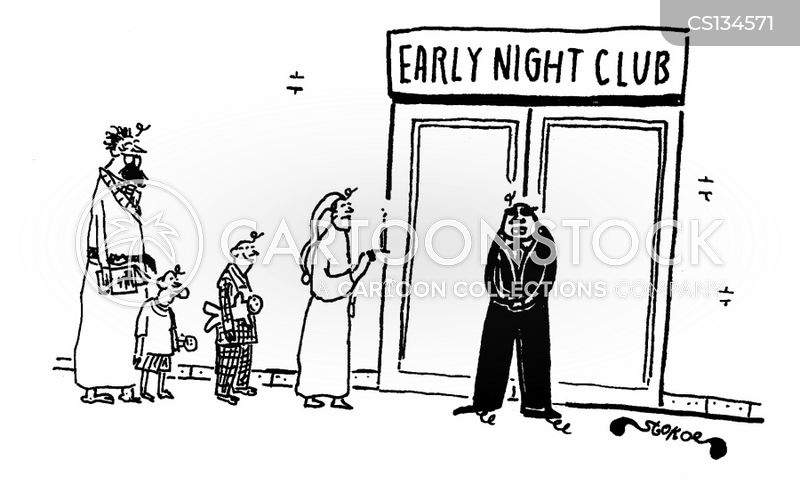 Early Nights cartoons, Early Nights cartoon, funny, Early Nights picture, Early Nights pictures, Early Nights image, Early Nights images, Early Nights illustration, Early Nights illustrations