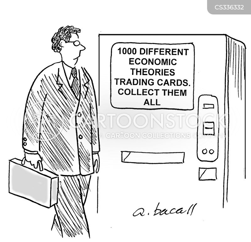 trading cards cartoon