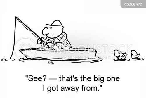 from cartoon
