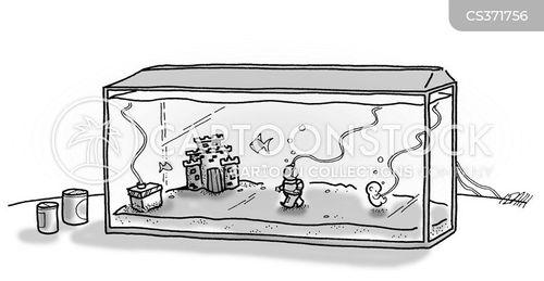 umbilical cartoon