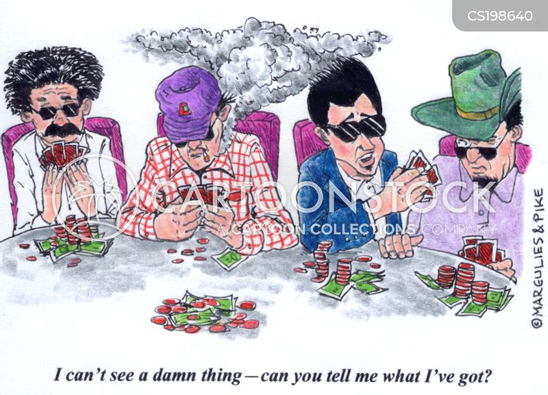Poker Cartoon, Poker Cartoons, Poker Bild, Poker Bilder, Poker Karikatur, Poker Karikaturen, Poker Illustration, Poker Illustrationen, Poker Witzzeichnung, Poker Witzzeichnungen