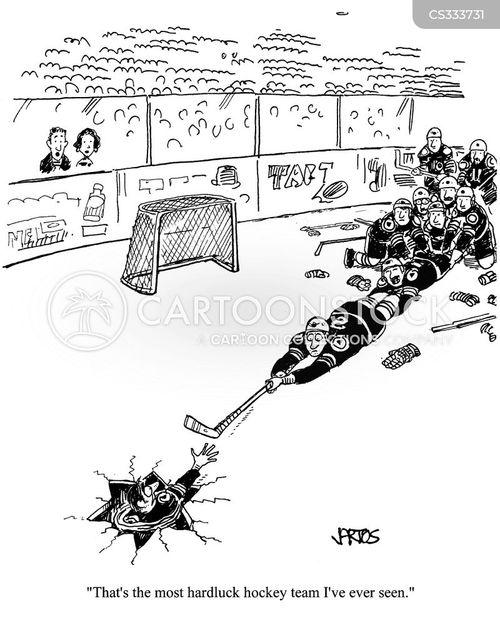 skates cartoon