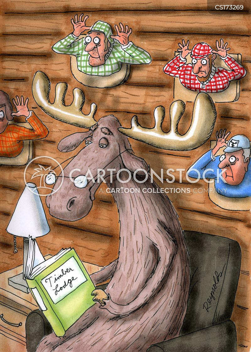 Cabin cartoons, Cabin cartoon, funny, Cabin picture, Cabin pictures, Cabin image, Cabin images, Cabin illustration, Cabin illustrations